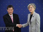 RoK, ASEAN enhance cooperation