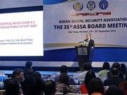 ASSA 35: Social security system in 4IR