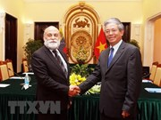 Vietnam, Venezuela hold 7th political consultation
