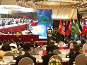 ASOSAI 14 - opportunity to affirm State Audit of Vietnam's prestige