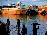 Thailand to destroy 861 illegal fishing vessels