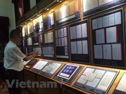 Online exhibition highlights history of Vietnam-Japan ties