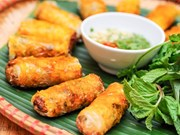 Vietnam's signature dishes introduced in Ukraine
