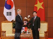 Vietnam, RoK plan joint audit on ASOSAI 14 sidelines