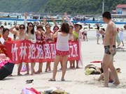 Thailand remains top destination for Chinese tourists