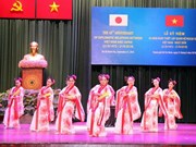 Ho Chi Minh City marks 45 years of Vietnam-Japan diplomatic ties