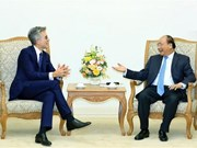 PM: Vietnam welcomes German investors