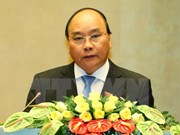 PM Phuc hails WFTU's support to Vietnam