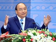 PM highlights Vietnam's multilateral diplomacy