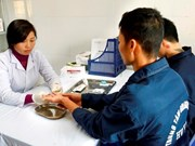 Community organisations contribute to VN's sustainable HIV control