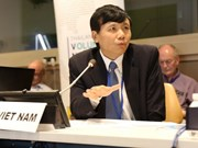 Ambassador highlights Vietnam's contributions to UN
