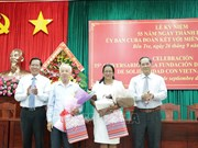 55 years of Cuban Committee for Solidarity with South Vietnam marked