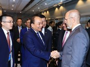 Prime Minister meets US firms to talk investment in Vietnam