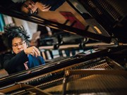 Popular Vietnamese pianist to perform in Hanoi
