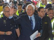 Malaysian former PM summoned to parliament over 1MDB