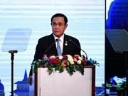 Thailand prioritises promoting digital economy-society in ASEAN