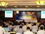 Workshop discusses MEMS, IoT application in Vietnam