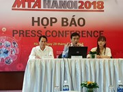 Hanoi to host int'l precision engineering, machine tools expo