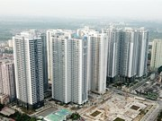 Property developers diversify capital sources