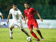 Vietnam suffers 0-5 defeat to Iran, out of AFC U16 champs
