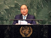 PM's working trip to UN headquarters is fruitful bilaterally, multilaterally: official