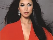 Concert in HCM City to feature Miss Universe 2007