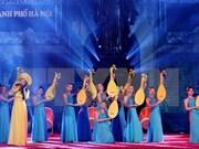 Cultural, art activities celebrate Hanoi's Liberation Day