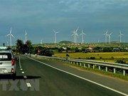 Dak Lak's wind power potential attracts investors