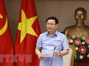 Deputy PM: Vietnam sees stable, rapid economic growth