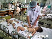 Health ministry tightens control over hand-foot-mouth disease