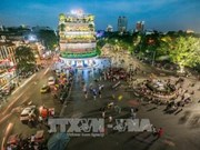Hanoi leads FDI injection in first three quarters