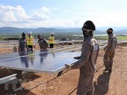 Nearly 20 trillion VND invested in solar power projects in Tay Ninh