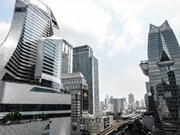 Thailand's economy sees positive signs