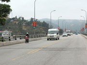 Over 11 trillion VND for construction of Van Don-Mong Cai highway