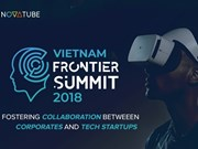 Vietnam Frontier Summit 2018 to open in Hanoi