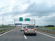 VEC-invested expressways serve over 140 million vehicles in nine months