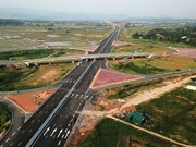 Work on Dau Giay-Lien Khuong expressway to start next year