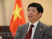 Japan lauds Vietnam's role in Mekong-Japan cooperation: Ambassador