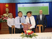 Tay Ninh: Nearly 130 mln USD invested in organic fruit farming zone