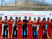 Thua Thien-Hue inaugurates 35MW solar power plant