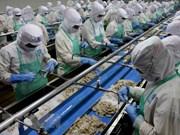 Nine-month seafood exports estimated at 6.4 billion USD