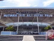 Indonesia's earthquakes: Palu airport to resume full operation soon