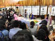 Vietnamese culture popularised in Mexican university