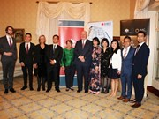 Australia-VN Young Leadership Dialogue opens for applications