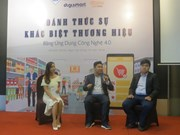 Technology helps brands stand out: experts