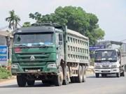 VEC bans 31,000 overloaded trucks from highways