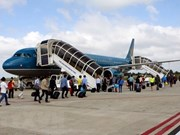 Vietnamese airports serve nearly 80 million passengers in nine months