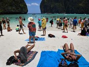 Maya Bay to remain closed indefinitely for environmental recuperation