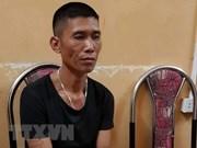 Heroin trafficker arrested in Son La
