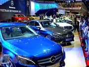 Vietnam's automobile sales rise 24 percent in September